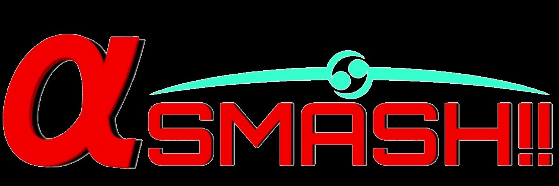 α SMASH!!